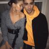 Zayn Malik több időt tölt a barátnőjénél, mint otthon