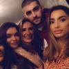 Zayn Malik visszatért családjához