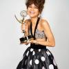 Zendaya majdnem elsírta magát az Emmy-díj átvételekor