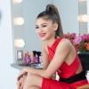 Zendayát választotta reklámarcának a CoverGirl