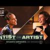 Zene, szerelem, karrier: így beszélgetett egymással Alicia Keys és Shawn Mendes