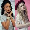 Zeneileg Rihanna inspirálja Sabrina Carpentert