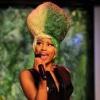 Zöld haj: feltűnési viszketegség vagy divat?