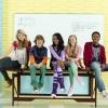 Zsenipalánták — új sorozat a Disney csatornán