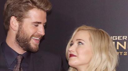 5 érdekesség Liam Hemsworth és Jennifer Lawrence barátságáról