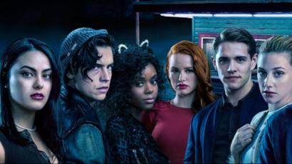 Halloweenre készülődnek a Riverdale szereplői