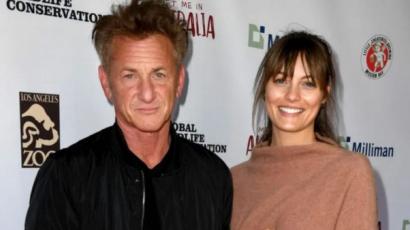 1 év házasság után válik Sean Penn és Leila George