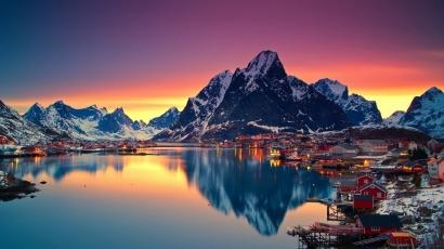 10 érdekesség, amit nem tudtál Norvégiáról