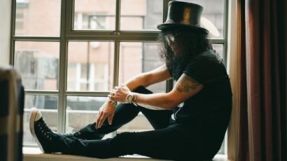10 érdekesség, amit nem tudtál Slashről