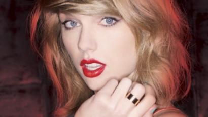 10 éve jelent meg Taylor Swift első lemeze