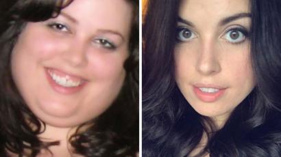 10 fantasztikus fogyás utáni átalakulás