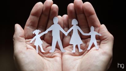 10 helyzet, ami bizonyítja, hogy a szülők is elképesztően menők