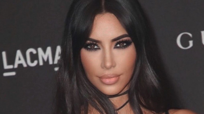 10 szexi szett a születésnapos Kim Kardashiantól