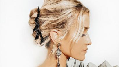 10 szuper frizura esküvőre
