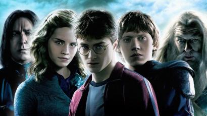 12 érdekesség a Harry Potter-filmekről, melyeket eddig talán még nem vettél észre