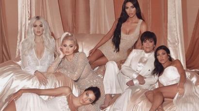 12 érdekesség a Kardashianok sorozatáról