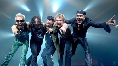 12 érdekesség, amit nem tudtál a Scorpions zenekarról