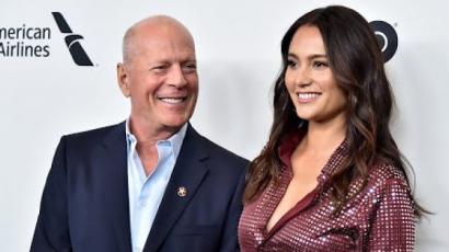 12 éve él boldog házasságban Bruce Willis