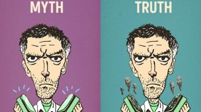 12 mítosz, amit a hollywoodi filmek elhitettek velünk