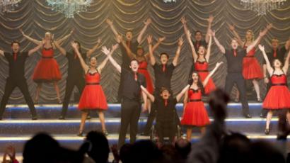 13 epizódos lesz a Glee utolsó évada