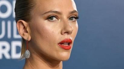 18 csodás szett Scarlett Johanssontól