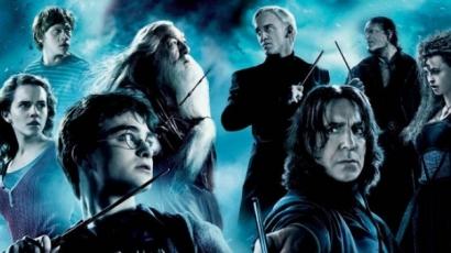 14 híresség, aki majdnem szerepet kapott a Harry Potterben