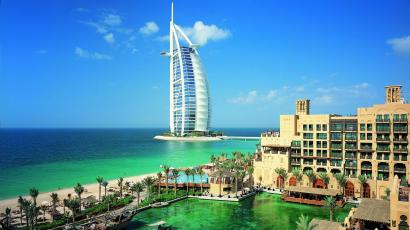 15 elképesztő dolog, ami nem meglepő Dubajban