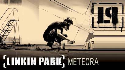 15 éve jelent meg a Meteora