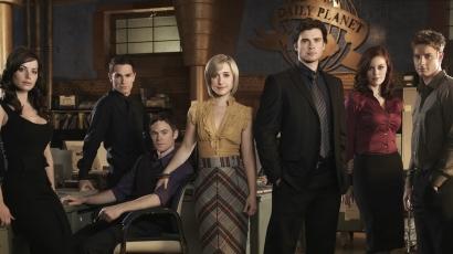 15 éves lett a Smallville