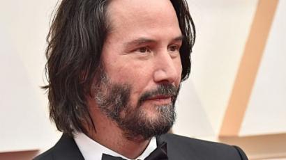 15 percet beszélgethet egy szerencsés nyertes Keanu Reevesszel