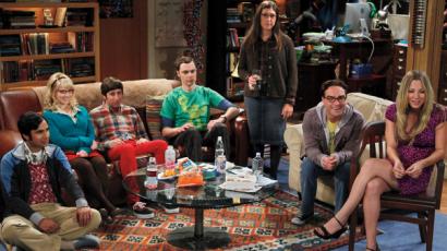 15 tény az Agymenőkről, amit talán még a sorozat legelkötelezettebb rajongói sem tudnak