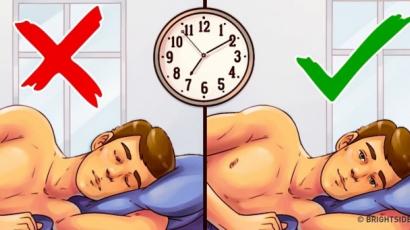 16 tipp a pihentető alváshoz
