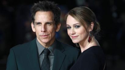 17 év házasság után válik a feleségétől Ben Stiller