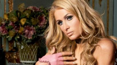 18 éves sráccal randizik Paris Hilton
