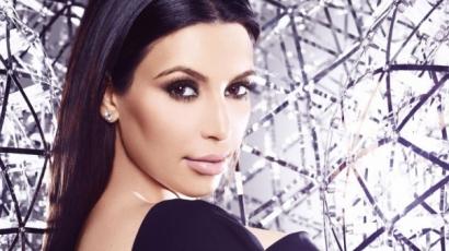 18 inspiráló idézet Kim Kardashiantól