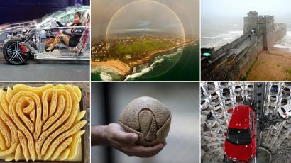 19 ámulatba ejtő fotó a világunkról