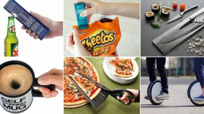 19 menő használati tárgy, amit most azonnal meg akarsz majd venni