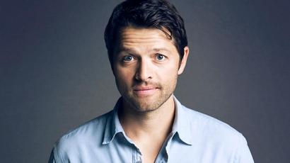 19 ok, amiért Misha Collins valóban egy angyal