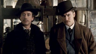 2 évet késik a következő Sherlock Holmes-film bemutatója