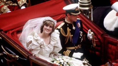 20 érdekesség Lady Diana ikonikus esküvői ruhájáról