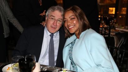20 év házasság után válik a feleségétől Robert De Niro