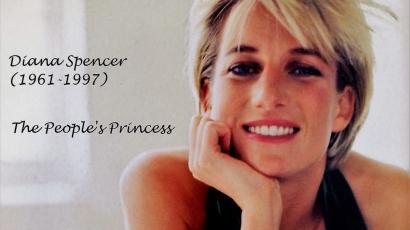 20 éve hunyt el Lady Diana