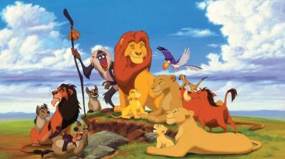 20 éve mutatták be hazánkban Az oroszlánkirályt