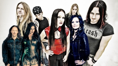 20 éves a Nightwish