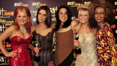 20 éves a Spice Girls legsikeresebb dala! Mindössze 10 perc alatt született meg a Wannabe