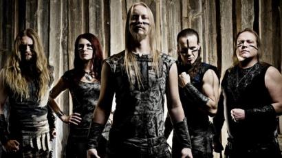 20 éves az Ensiferum