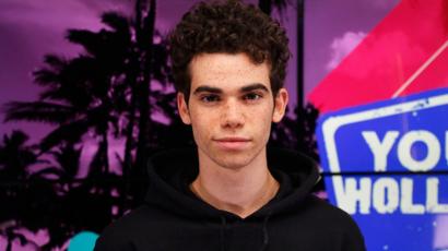 20 éves korában váratlanul elhunyt Cameron Boyce