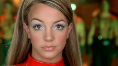 20 éves lett Britney Spears ikonikus slágere