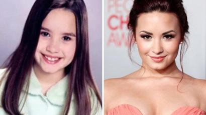 20 éves lett Demi Lovato