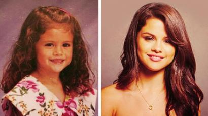 20 éves lett Selena Gomez